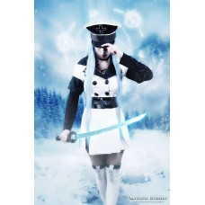 Akame Ga Kill - Esdeath